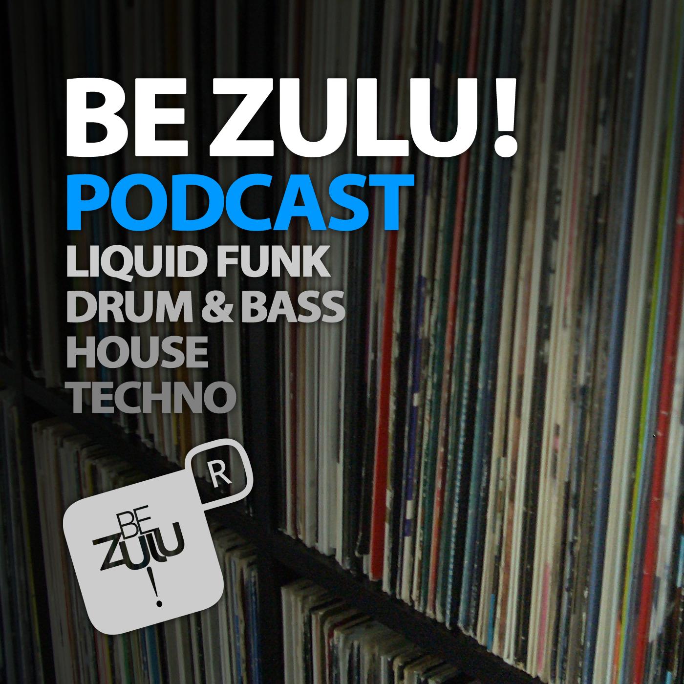 <![CDATA[Be Zulu! Podcast]]>
